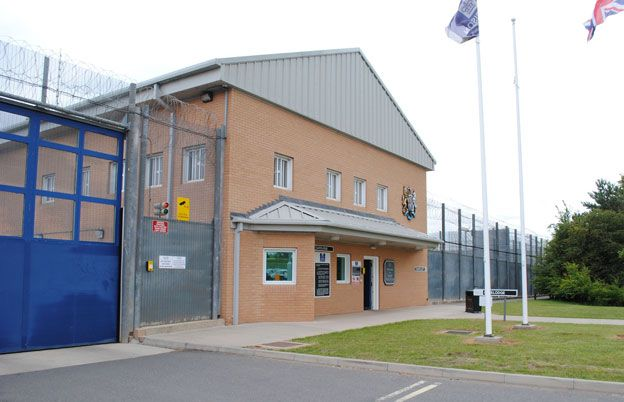 Sexual offenders in prison psychiatric treatment