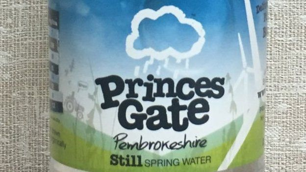 Potel Princes Gate