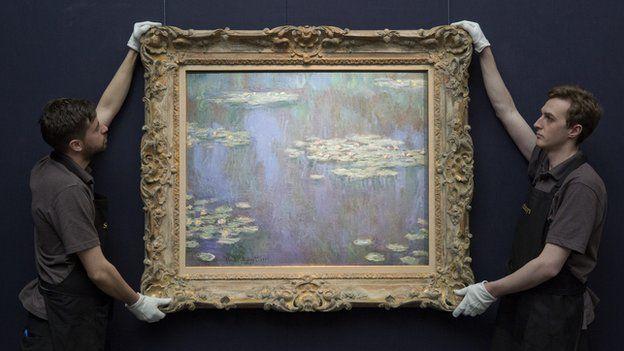 Nympheas (1905)