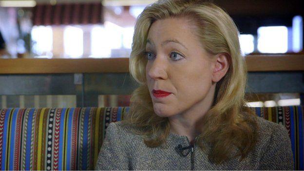 Elizabeth Linder, Facebook politics specialist