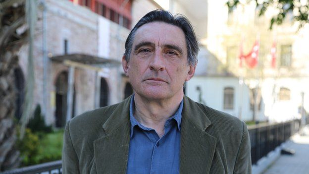 Ahmet Insel