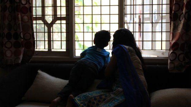 Ami and Anish