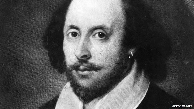 Better, perhaps, male domination in shakespear topic