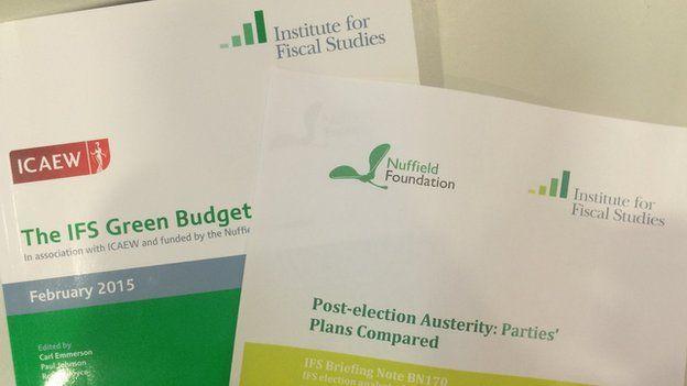 IFS publications