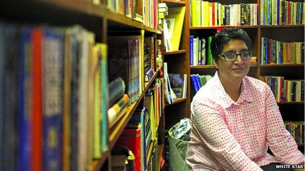 Pakistani activist Sabeen Mehmud, who was shot dead on April 24, 2015