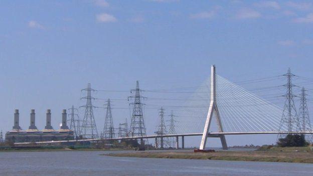 Pont dros y Ddyfrdwy