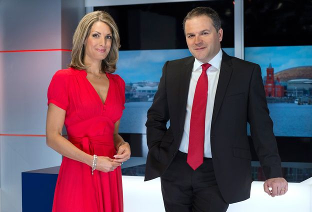 ITV Cymru