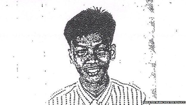 Picture of person who took Victorino Chua's nursing exam