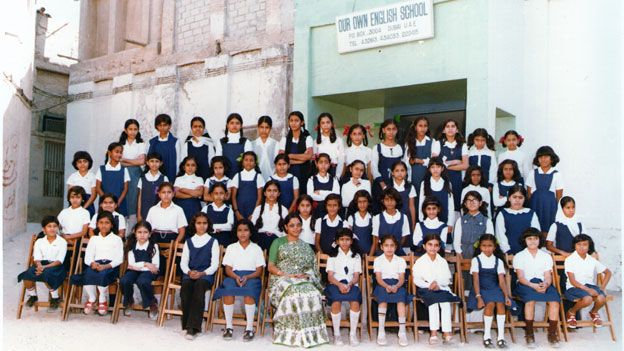 First Varkey school in Dubai