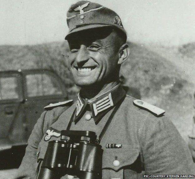 Sepp Gangl