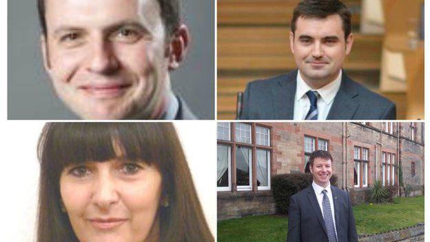 Candidates composite