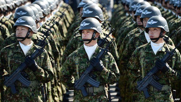 北韓危機升溫:日本為何派出軍艦護衛美國艦隊?-風傳媒