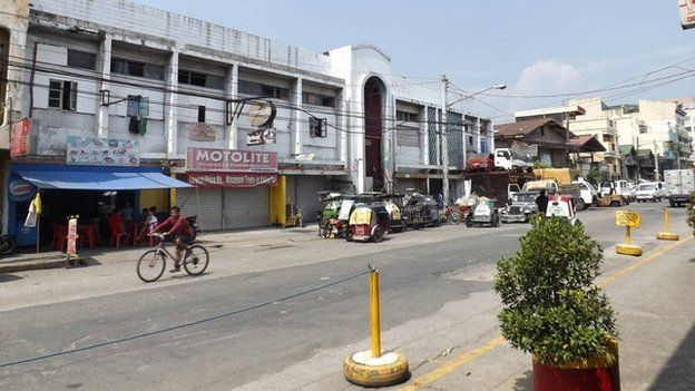 Galang Medical Center