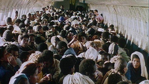 The plight of Ethiopian Jews in Israel - BBC News