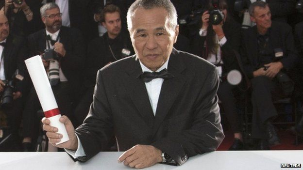 Hou Hsiao-hsien takes Best Director