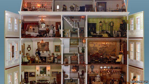 dolls house interiors. Dolls House Interior  Home Design Ideas