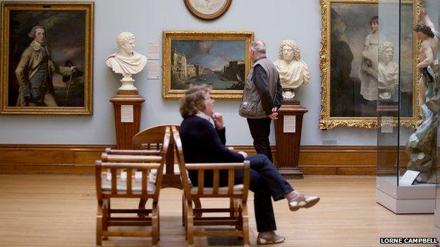 Ferens gallery