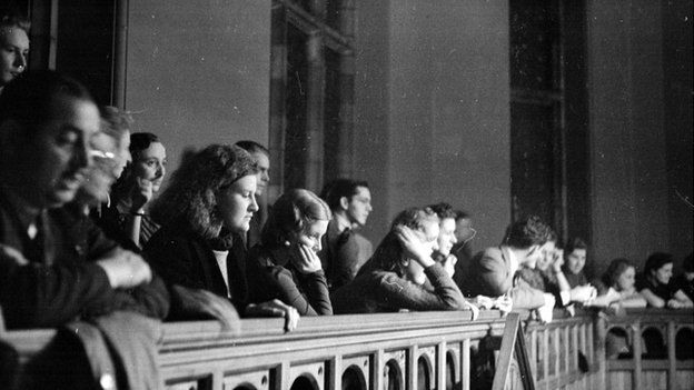 1938 Oxford Union