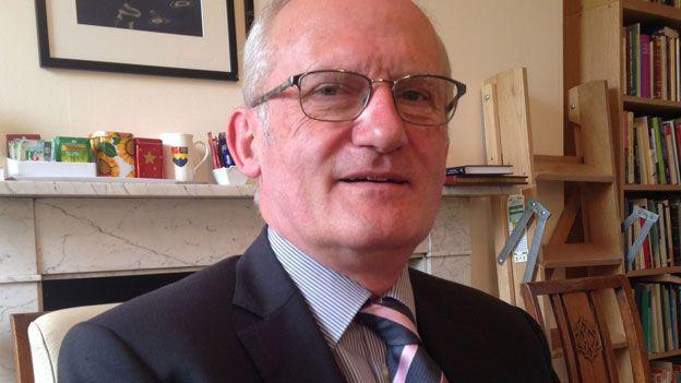 Werner Jeanrond