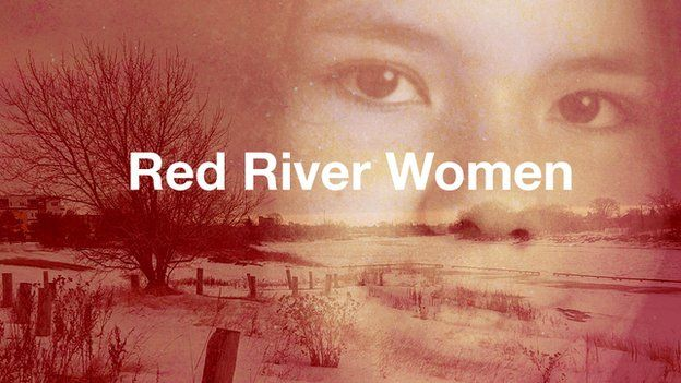 Red River Woman