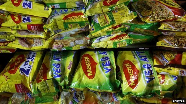 How Maggi noodles became an iconic Indian snack - BBC News