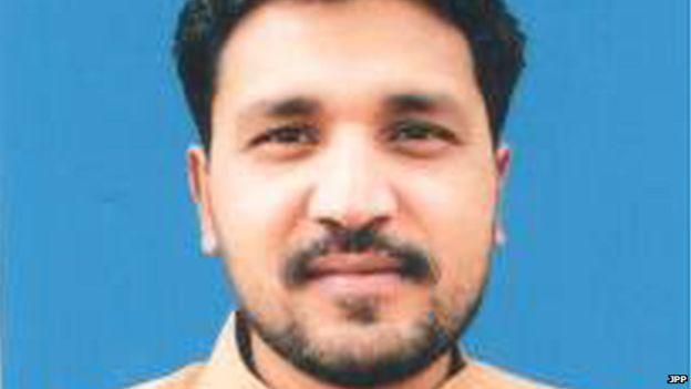 Aftab Bahadur