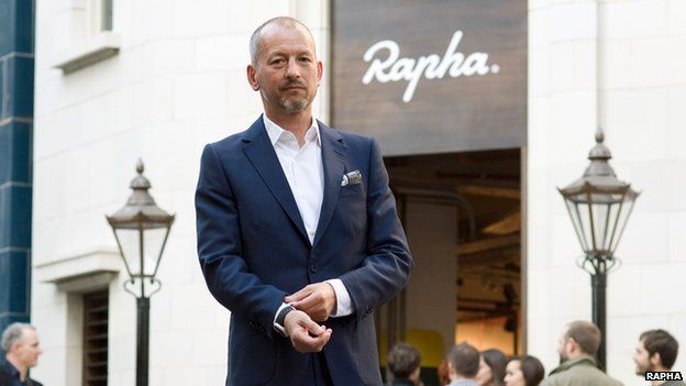 Walmart heirs win battle for cycling brand Rapha - BBC News 3231b739e