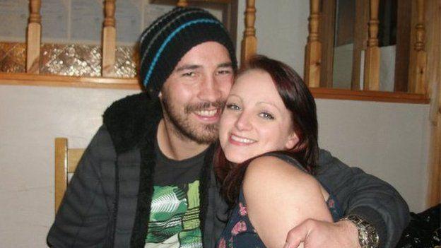 Gareth a Lliwen