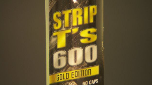 Strip Ts