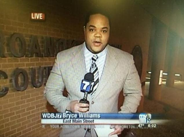 Vester Lee Flanagan worked as a TV reporter in Virginia
