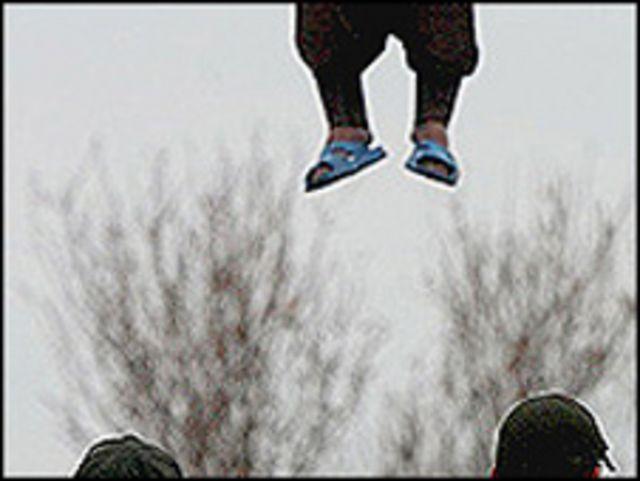 شمار اعدام های صورت گرفته در ایران در سال جاری میلادی از 203 نفر فراتر رفت