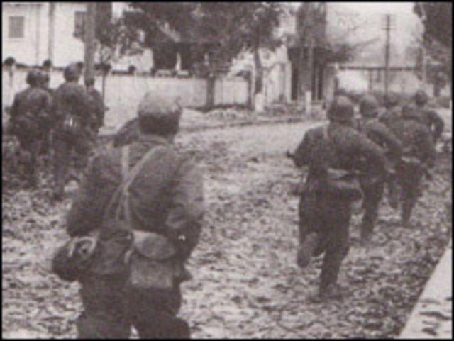 Quân Trung Quốc 1979