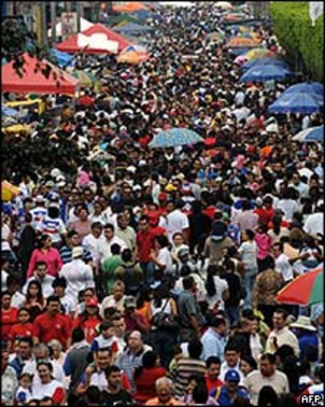 Más de cuatro millones de salvadoreños votaron