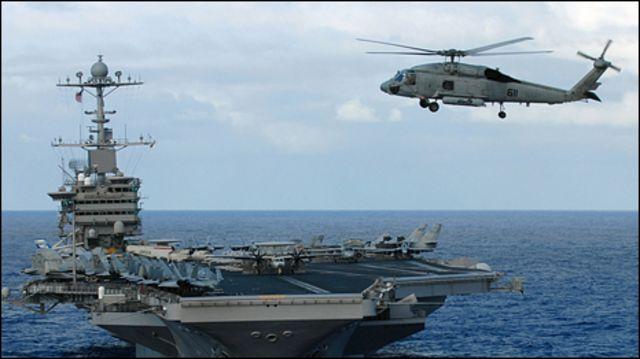 Hải quân Hoa Kỳ