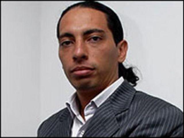 David Murcia