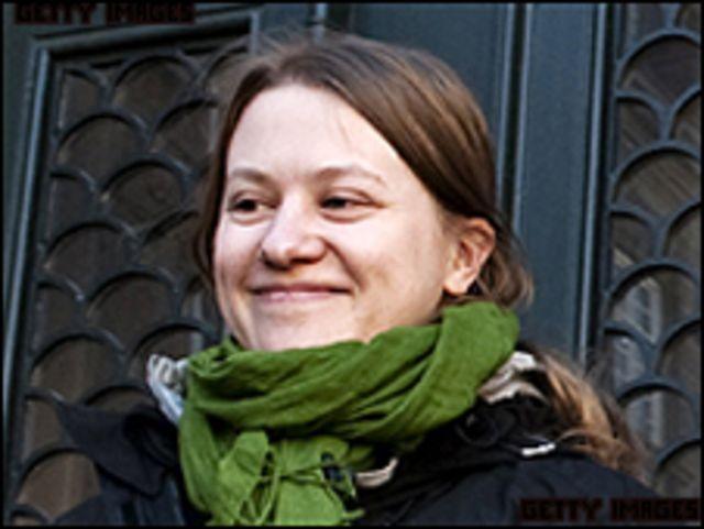 Katrine Willumsen