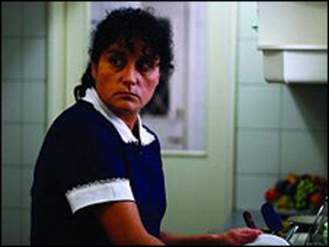 """Película """"La Nana"""", (imagen cortesía del Bacifi)"""
