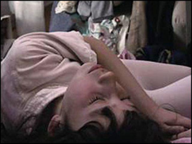 """Elisa Eliash, directora de """"mami te amo"""" (imagen cortesía del Bacifi)"""