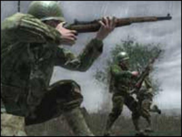 Imagen de Call of Duty, Activision