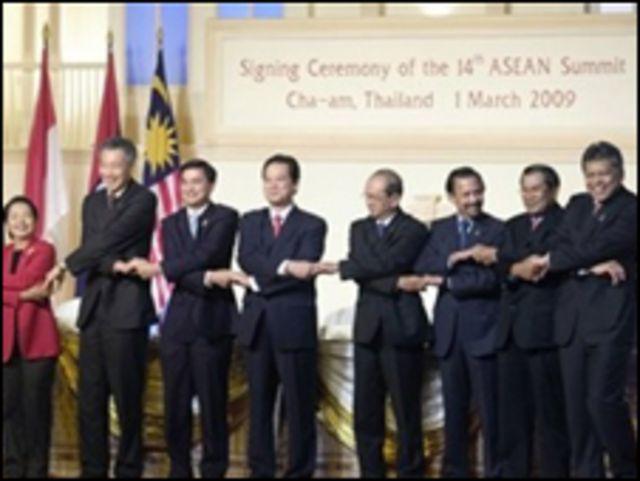 Việt Nam có thể dựa vào ASEAN trong vấn đề Biển Đông?