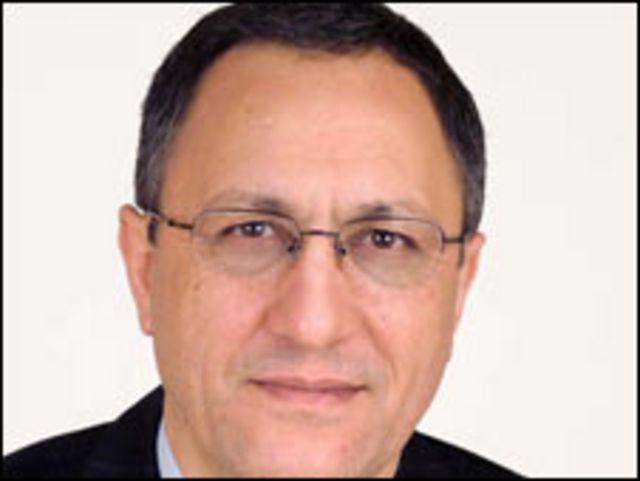 Mohammad Taghi Yasamy