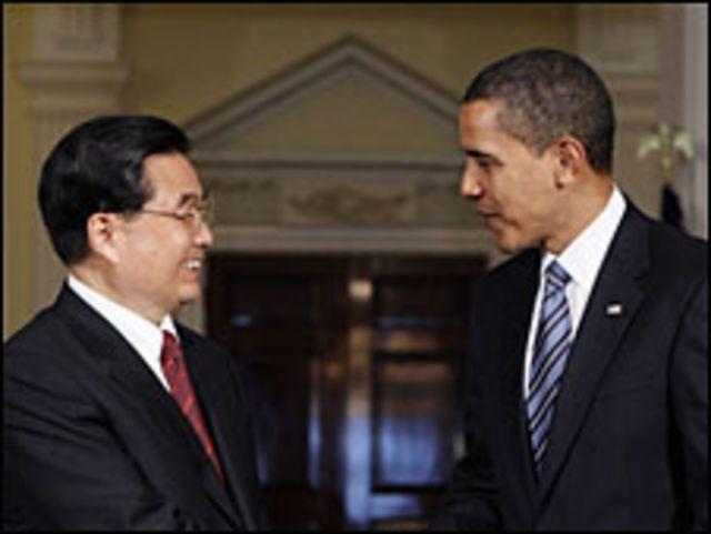Quan hệ Mỹ - Trung có ảnh hưởng đến những nước nhỏ trong vùng