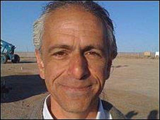 Michael Dellheim