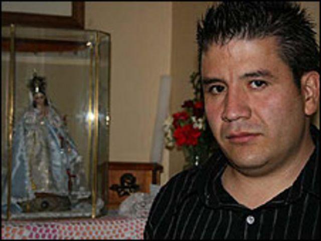 Nain Ruiz, historiador.