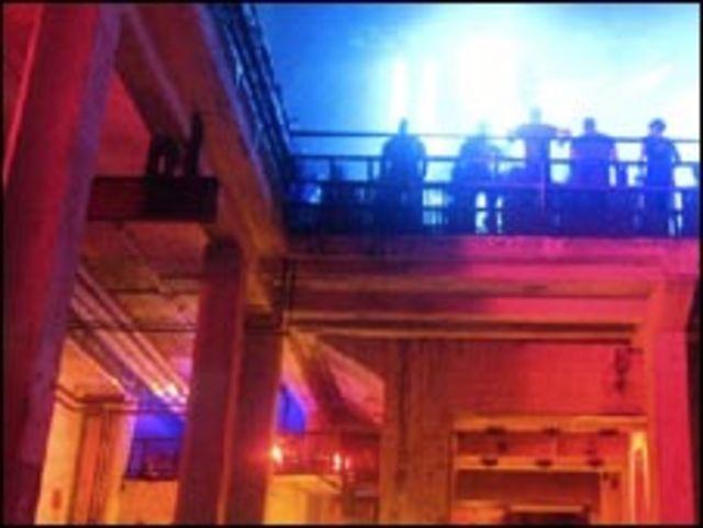 Berlín: conciertos de música clásica en discotecas
