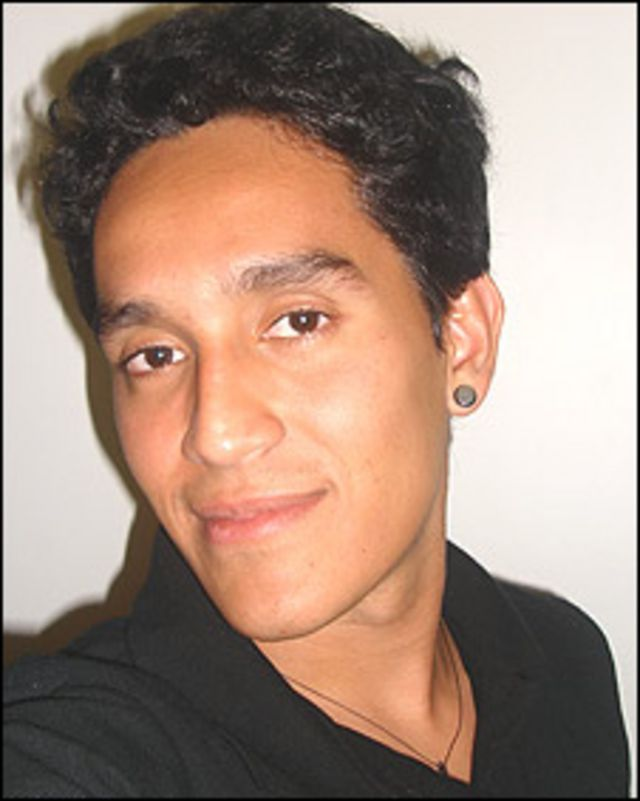 Ramiro Calderón Russi