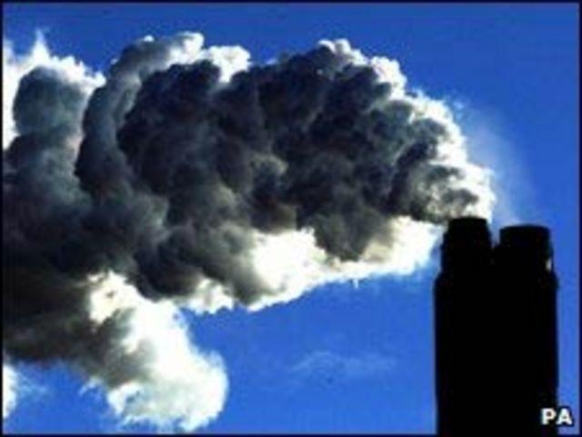 Emisiones de CO2