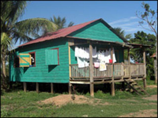 Casa de Lola Emberto