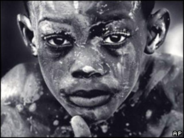 Haiti Pulitzer