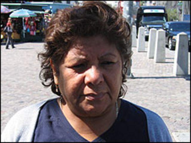 María Guiñaga